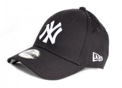 New Era 940 Child New York Yankees Black
