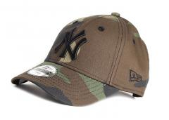 New Era 940 Youth New York Yankees Camo