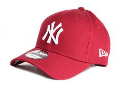 New Era 940 New York Yankees CARWHI