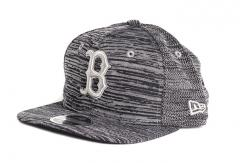 New Era 9Fifty Engineered Fit Red Sox Graphite