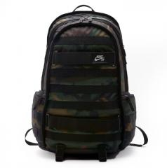 Nike SB RPM Camo Backpack Black / Black / Black