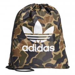Adidas Gym Sack Camouflage