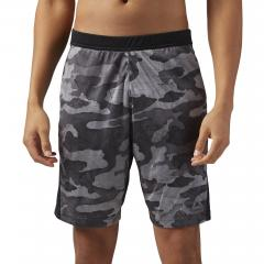 Reebok Speedwick Knitted Exo Camo Shorts
