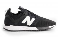 New Balance 247 Classic Black / White