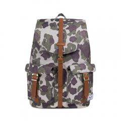 Herschel Dawson Backpack Frog Camo / Tan
