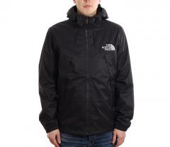 The North Face 1990 Mountain Quest Jacket Black