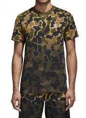 Adidas Originals Camouflage Tee