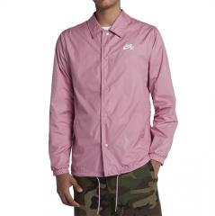 Nike SB Shield Jacket Elemental Pink / White