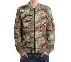 Wear Colour Boulder Bomber Camo