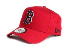 New Era Washed A-Frame Boston Red Sox