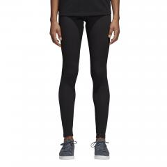 Adidas Womens Trefoil Leggings Black