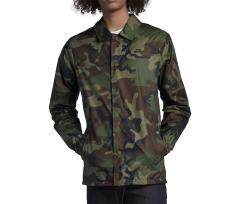 Nike SB Shield Jacket Medium Olive / Black