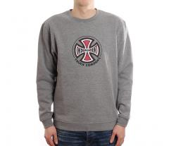 Independent Truck Co. Crew Dark Heather