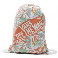 Vans Benched Novelty Bag White California