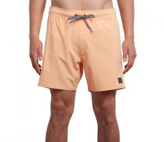 "Volcom Case Stoney 16"" Boardshort Summer Orange"