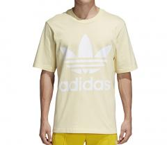 Adidas Originals Oversize Tee Mist Sun