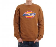 Dickies Harrison Sweatshirt Brown Duck