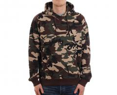 Dickies Philadelphia Hoodie Camouflage