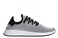 Adidas Deerupt Runner Core Black / Core Black / White