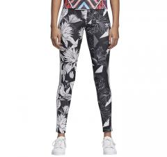 Adidas Womens Leggings Multicolor