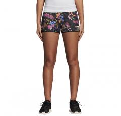 Adidas Womens Poisonous Garden Shorts