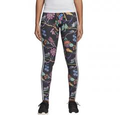 Adidas Womens Poisonous Garden Leggings
