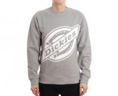 Dickies Point Comfort Sweatshirt Grey Melange