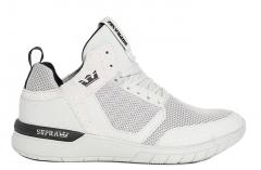 Supra Method Cool Grey / Black
