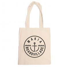 Makia X Boardvillage Tote Bag