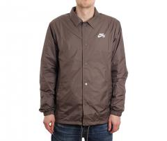 Nike SB Shield Jacket Ridgerock / White
