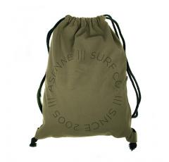 Asenne Army Gym Bag Army Green