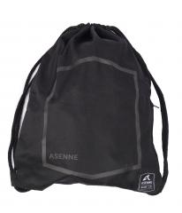 Asenne Frame Gym Bag Black