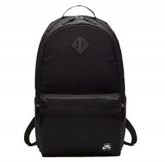 Nike SB Icon Backpack Black / Black / White