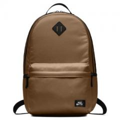 Nike SB Icon Backpack Ale Brown / Black / White