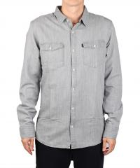 Rip Curl West Shirt Flint Gray