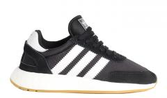Adidas I-5923 Core Black / White