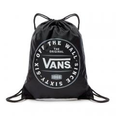 Vans League Benched Bag Black / Multi