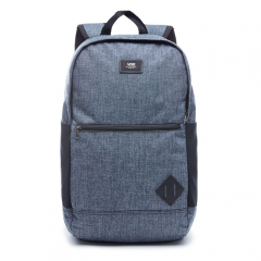Vans Van Doren III Backpack Heather Suiting