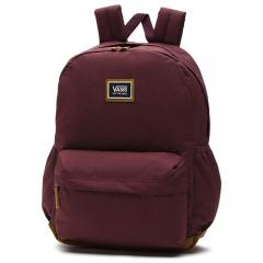Vans Realm Plus Backpack Catawba Grape