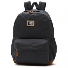 Vans Realm Plus Backpack Asphalt