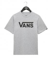 Vans Youth Classic Tee Athletic Heather