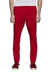 Adidas Originals SST Track Pants Collegiate Red