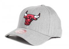 Mitchell & Ness Team Logo Low Pro Chicago Bulls