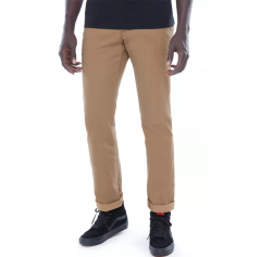 Vans Authentic Chino Stretch Pants Dirt