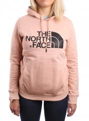 The North Face Womens Drew Hoodie Misty Rose