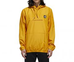 Adidas Hip Packable Jacket Tactile Yellow