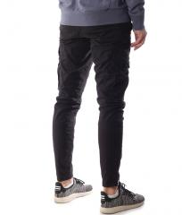 Gabba Falcon Cargo Pants Black