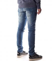 Gabba Rey Jeans Mid Blue