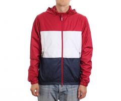 Nike SB Shield Jacket Red Crush / White / Obsidian