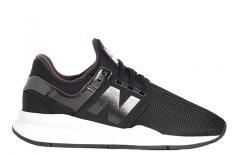 New Balance Womens 247v2 Black
